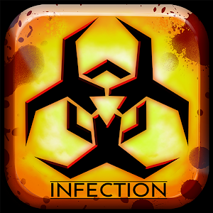 INFECT the world with the most exciting DISEASE game on the Google Play. APK Icon