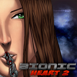 Cover art Bionic Heart 2