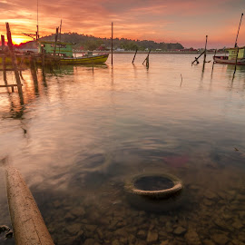 by Shaharudin Hanifah - Landscapes Sunsets & Sunrises