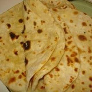 Chapati With All Purpose Flour Recipes