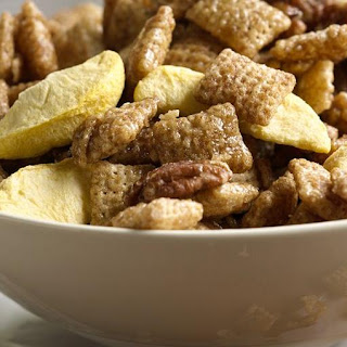 Peach Cobbler Chex™ Party Mix