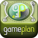 GamePlan: strategy gamers tool icon