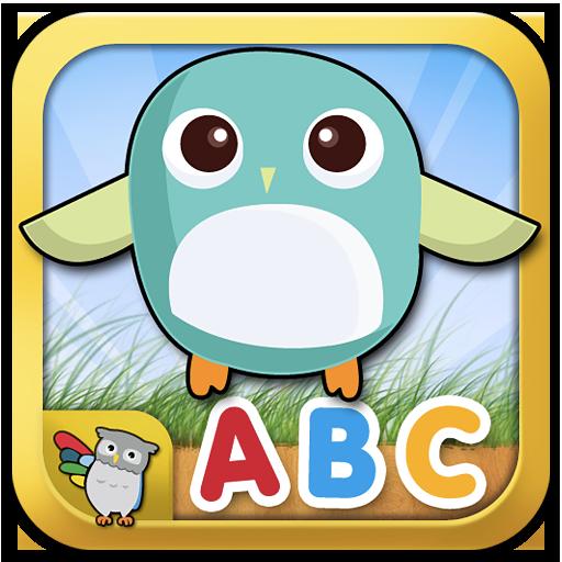 兒童 ABC的字母拼圖高清 教育 App LOGO-APP試玩