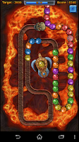 Screenshot of Marble Blast Deluxe