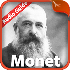 Audio Guide - Monet Gallery