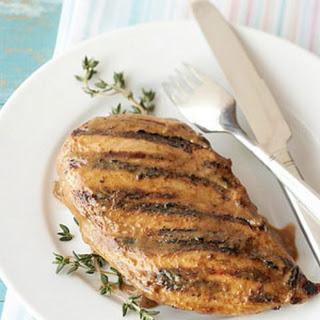 Balsamic Chicken Dijon Mustard Recipes