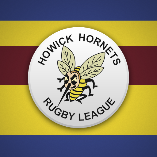 Howick Hornets Rugby League 運動 LOGO-阿達玩APP