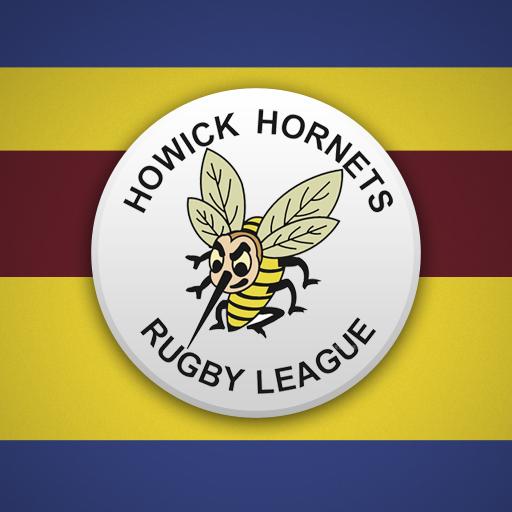 Howick Hornets Rugby League LOGO-APP點子