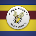 Howick Hornets Rugby League icon