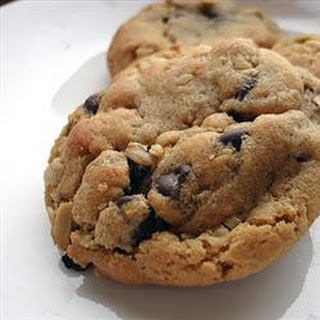 Peanut Butter Chocolate Chip Cookies IV