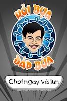 Screenshot of Hỏi Bựa Đáp Bừa