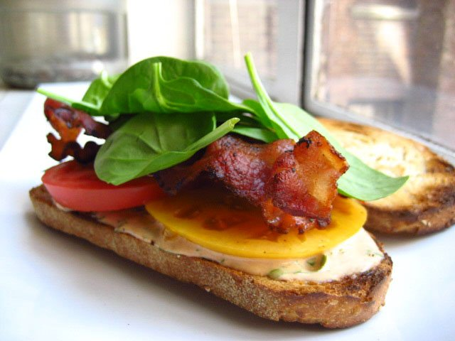 Best BLT Sandwich Recipe | Yummly