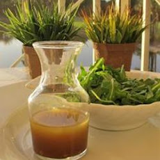 Our Favorite Balsamic Vinaigrette