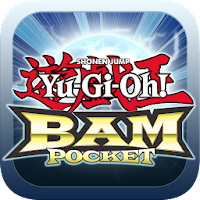 Yu-Gi-Oh! BAM Pocket For PC (Windows And Mac)