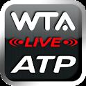 ATP/WTA - Logo