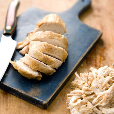 Oven-Roasted Chicken Breasts