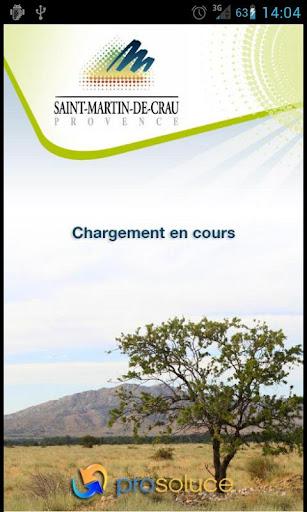 Saint Martin de Crau