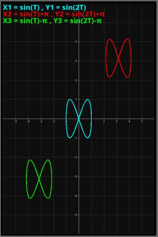 玩教育App|MathPac - Graphing Calculator免費|APP試玩