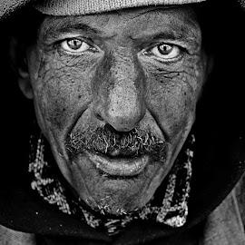 by Alae Bensghir - People Portraits of Men (  )