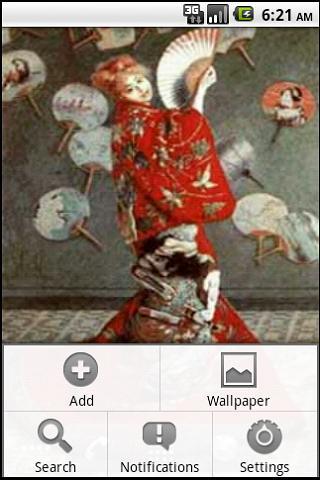 玩生活App|云莫奈动态壁纸免費|APP試玩