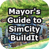 APK App Guide to SimCity BuildIt for iOS