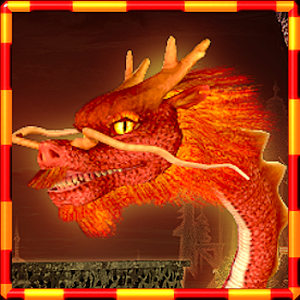 Cover art Dragon Dollars Slots