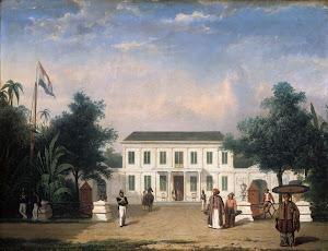 RIJKS: Ernest Alfred Hardouin: painting 1845