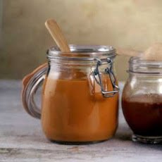 Sweet Mustard Barbecue Sauce