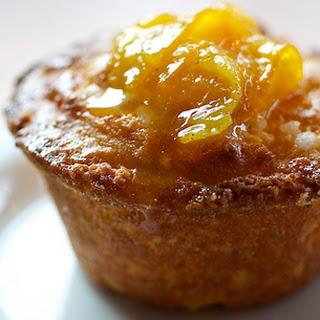 Low Fat Orange Marmalade Muffins Recipes