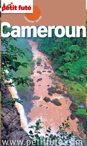 Cameroun - Petit Futé
