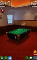 Screenshot of Pool Break Pro - 3D Billiards