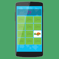 Screenshot of Memory Game: Match Animals