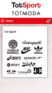 Tot Sport - screenshot