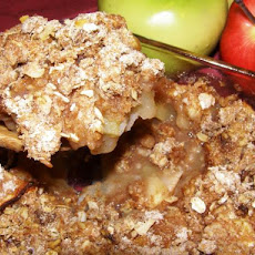 Apple Pear Crisp (3 Ww Points)