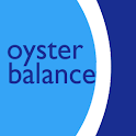 Oyster Balance icon