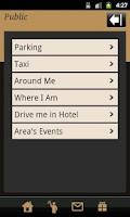 Screenshot of Hotel Nasco