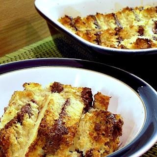 Brioche Pudding Recipes