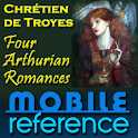 Four Arthurian Romances icon