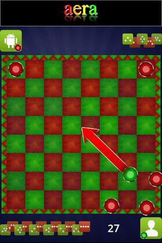 Chapaev's checkers