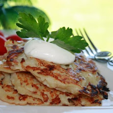 Swedish Potato Pancakes (Raggmunk)