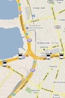 Screenshot of Gold Cost Transit Bus Time Pro