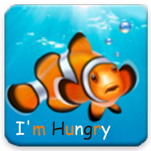 Feeding frenzy clownfish games android apps on google play for Fish eat fish game