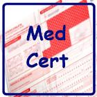 MedCert icon