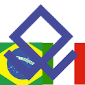 Brazilian Italian Dictionary icon