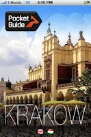 Screenshot of Krakow