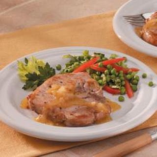 Tasty Pork Chops