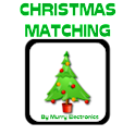 Christmas Matching icon