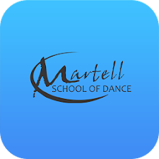 Martell School of Dance