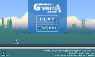 Screenshot of G-Switch