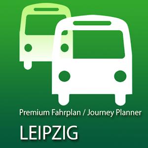 Cover art A+ Fahrplan Leipzig Premium